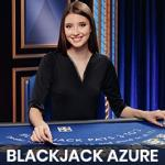 Blackjack Azure