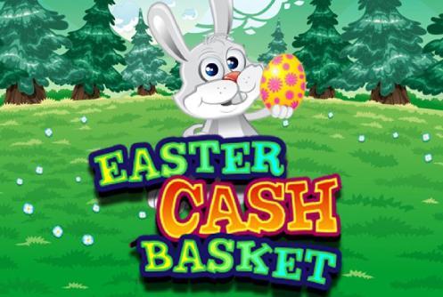 Easter Cash Baskets Slot