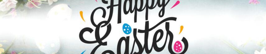 Easter Slots April 2021