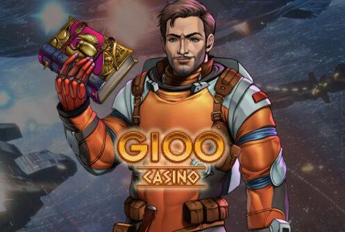 Gioo Casino Welcome Bonus