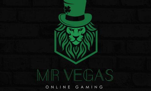 Mr Vegas Casino Welcome Bonus