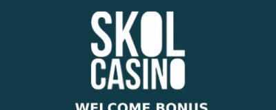 Skol Casino Welcome Bonus