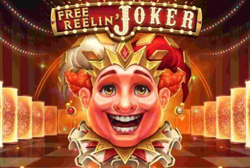 Free Reelin Joker Slot