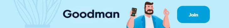 Goodman Casino Banner