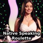 Native Speaking Roulette
