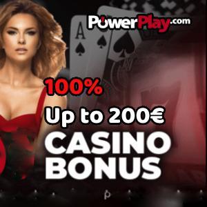 PowerPlay Bonus