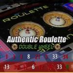 Authentic Double Wheel