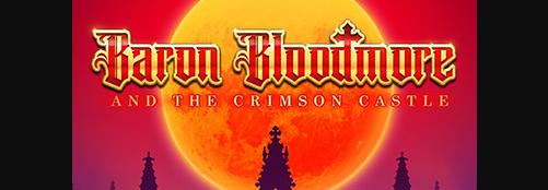 Play Thunderkick's Baron Bloodmore slot this May 2021