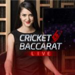 Cricket Baccarat