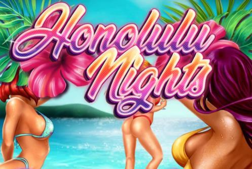 Honolulu Nights Slot