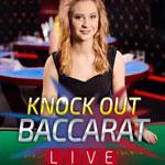 Knockout Baccarat
