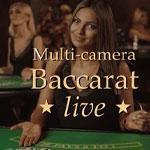 Multi-Camera Baccarat