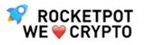 rocketpot casino logo