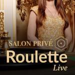 Salon Prive Roulette