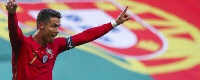 EURO 2021: Cristiano Ronaldo record