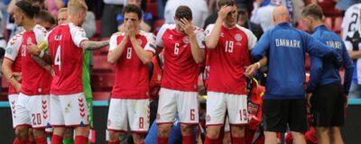 EURO 2021 Denmark