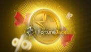 FortuneJack Casino Welcome Bonus