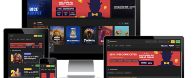 FortuneJack Casino Mobile Version