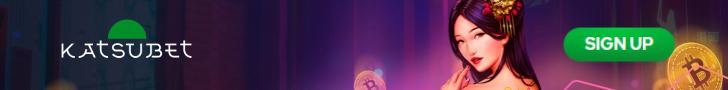 KatsuBet Casino Banner