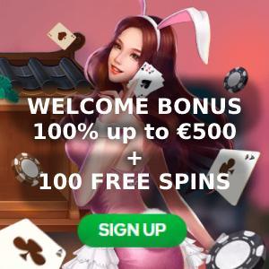 KatsuBet Casino Bonus