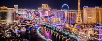 How Las Vegas Became The Player's Paradise