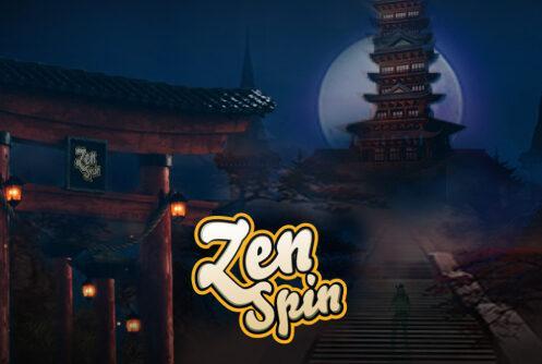 ZenSpin Casino Welocme Bonus