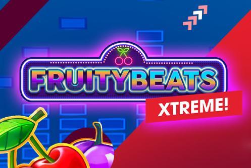 Fruity Beats Xtreme Slot