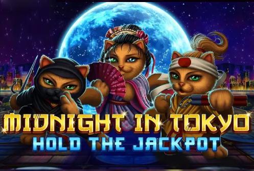 Midnight in Tokyo Slot