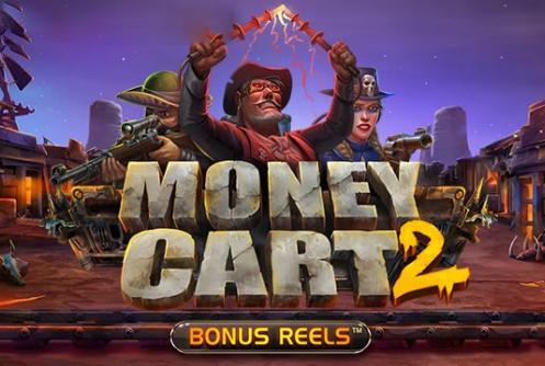 Money Cart 2 Slot