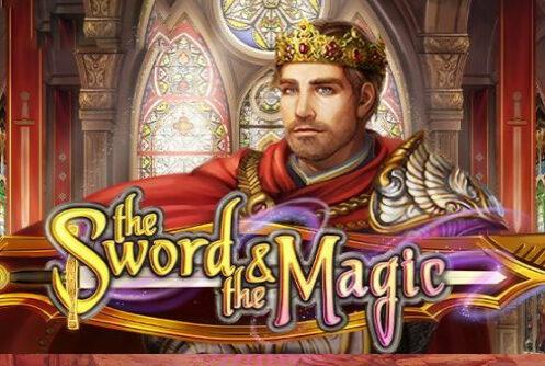 The Sword and the Magic Slot