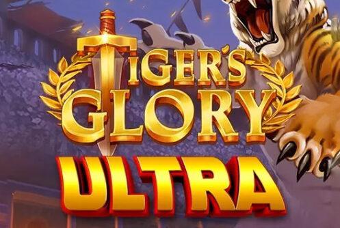 Tigers Glory Ultra Slot