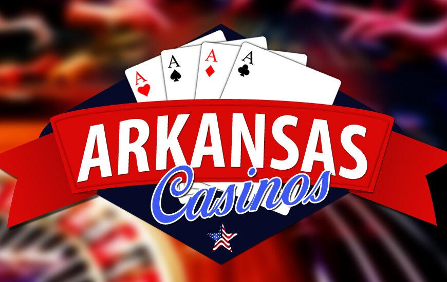 Arkansas Online Casino Opportunities