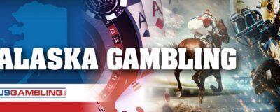 Alaska Online Gambling