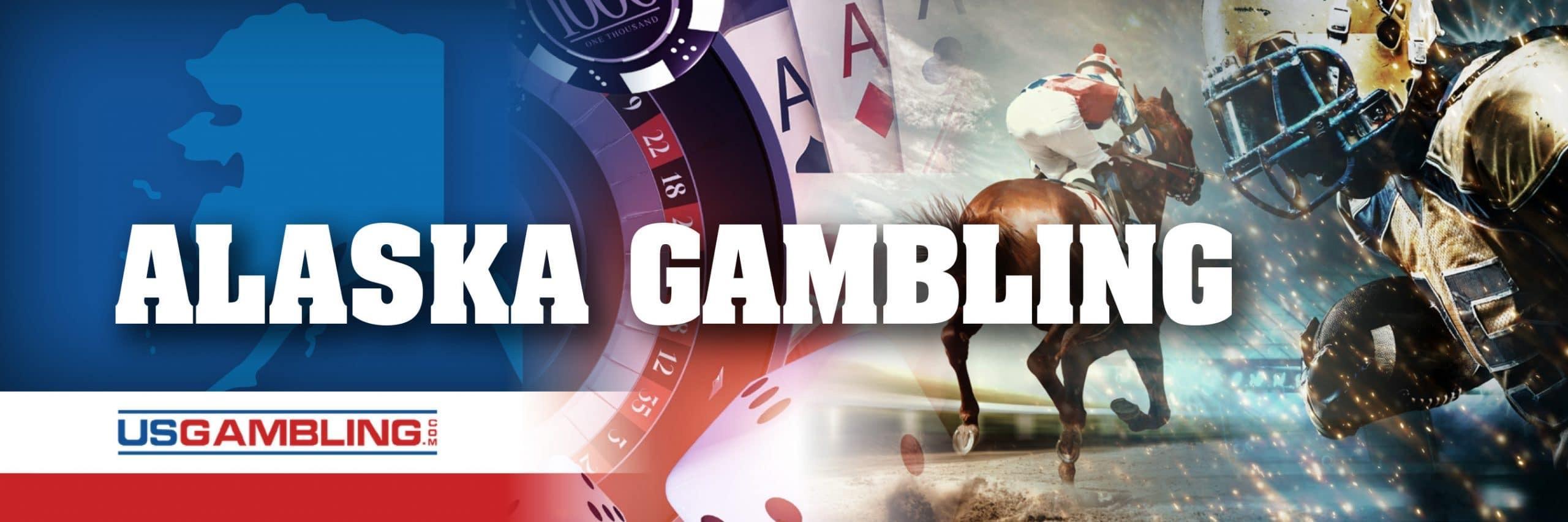 Assessment of the Alaska Online Gambling Opportunities