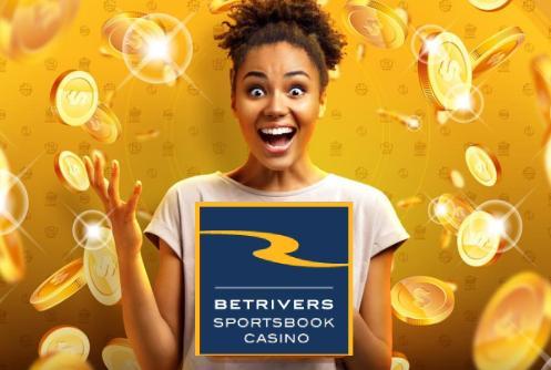 BetRivers Casino Welcome Bonus