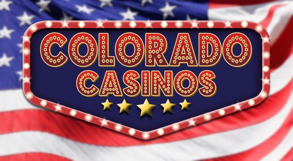 Colorado Online Casinos