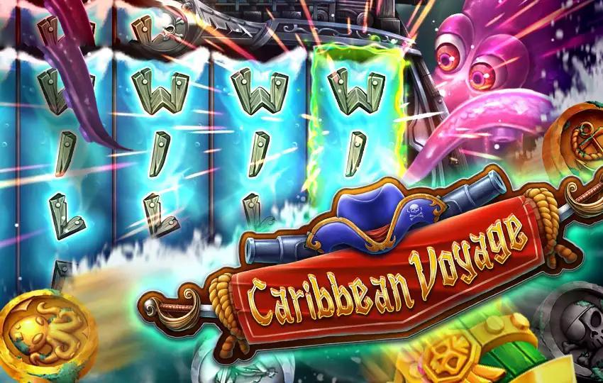 Caribbean Voyage Slot
