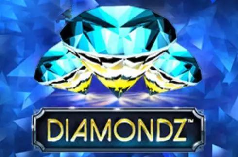 Diamondz Slot