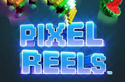 Pixel Reels Slot