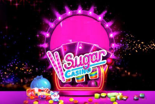 Sugar Casino Welcome Bonus