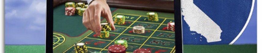 California Online Gambling