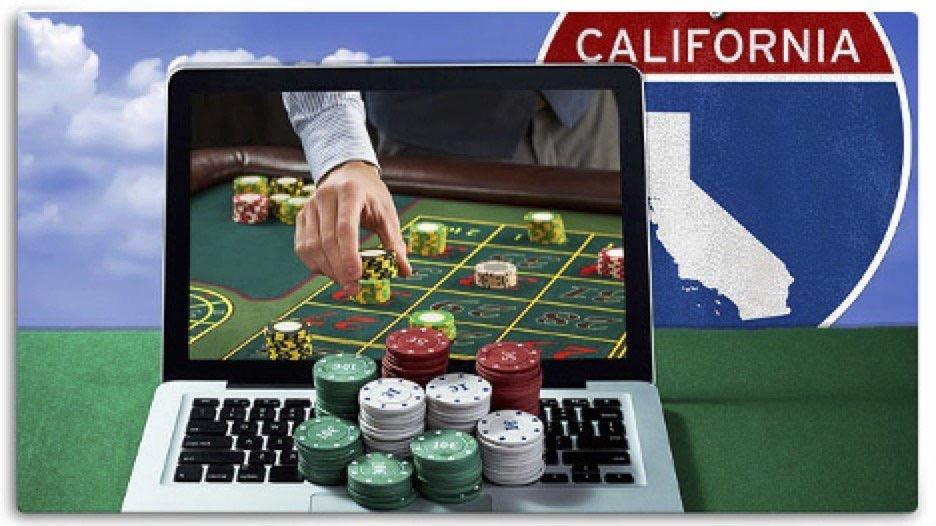 California Online Gambling Opportunities