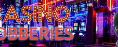 The 13 Greatest Casino Robberies Of All Time