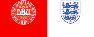 EURO 2021: Denmark vs England