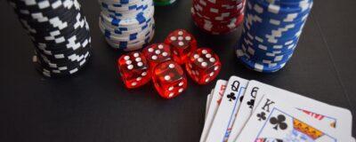 Arizona Online Gambling
