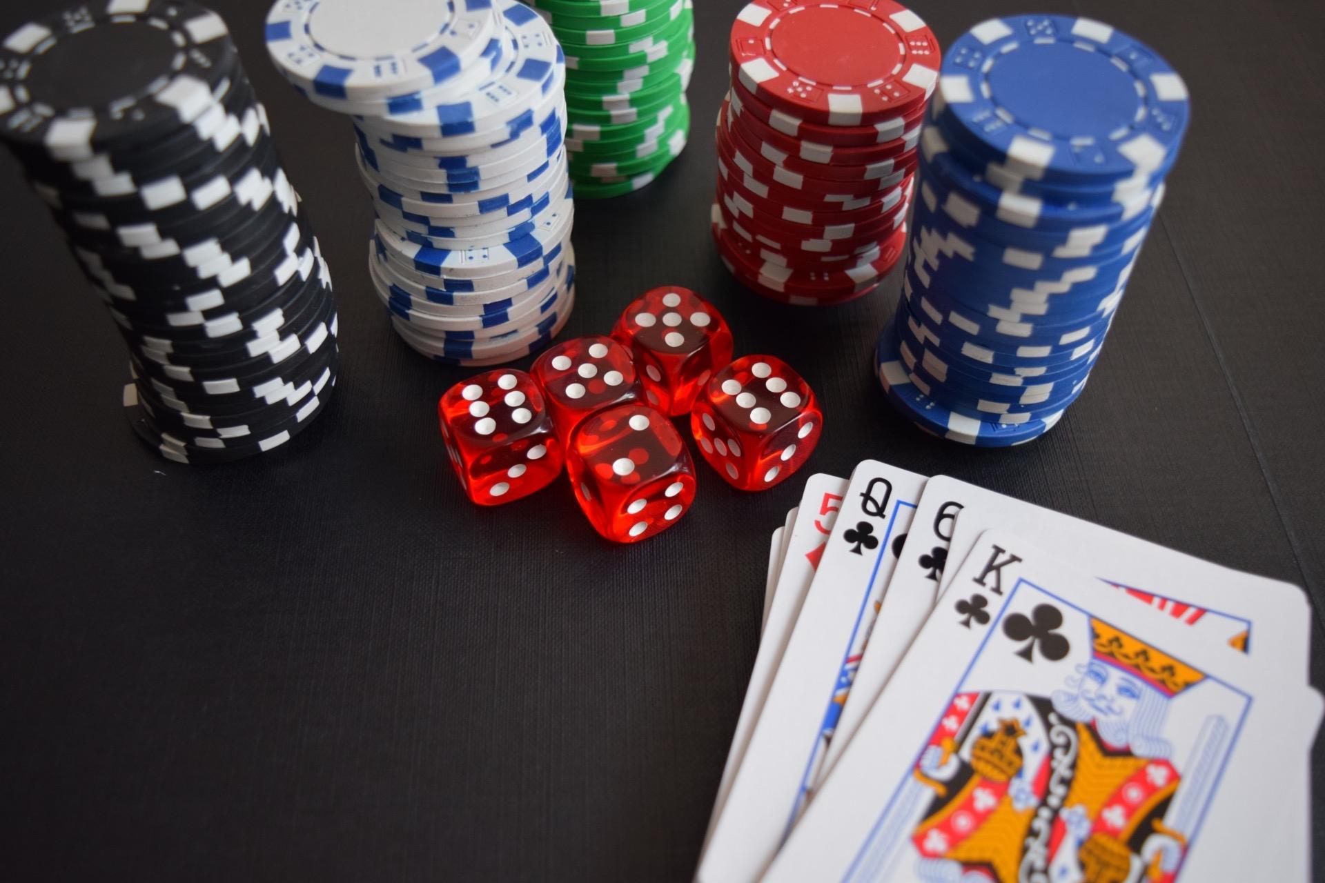 Arizona Online Gambling At Its Finest