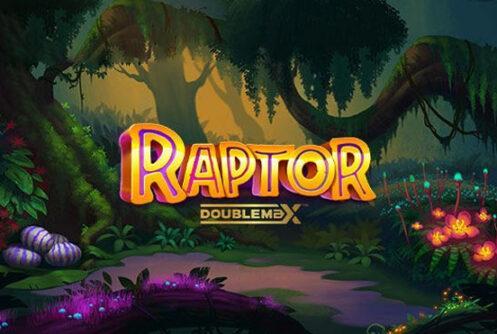 Raptor Doublemax Slot