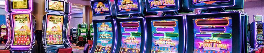The Greatest Casino Winners of Slot Machines in History