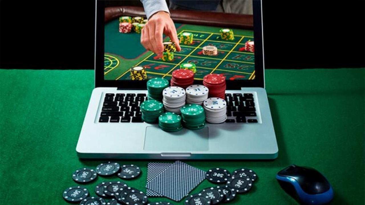 Idaho Gambling Authorities
