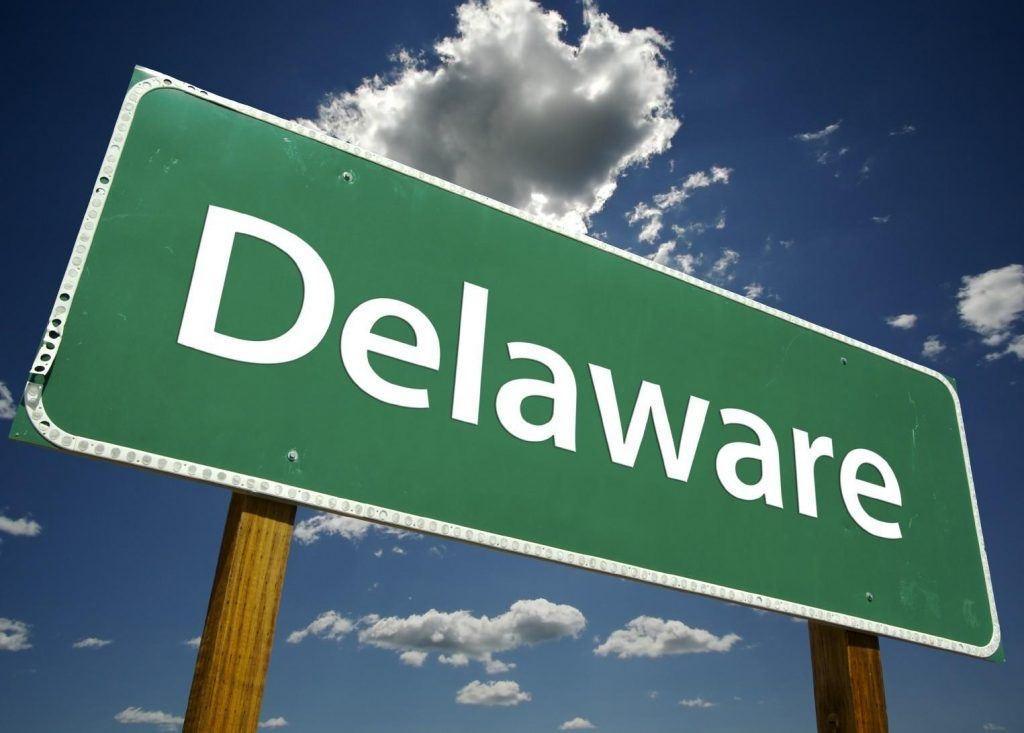 Delaware Gambling Authorities